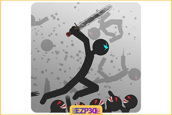 دانلود بازی Stickman Reaper آدمک دروگر برای اندروید
