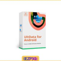 دانلود Tenorshare UltData for Android نرم افزار بازیابی اطلاعات