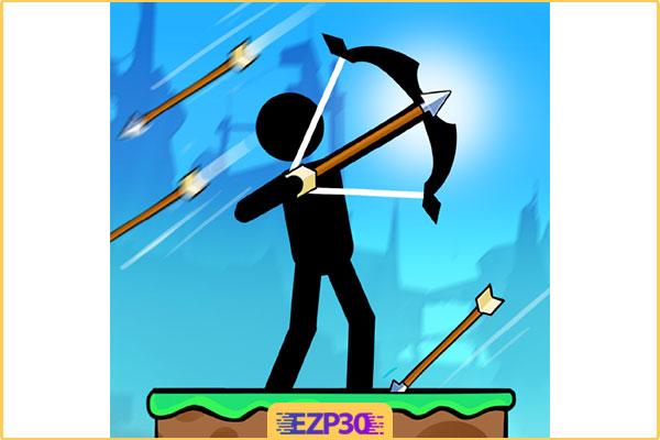 دانلود بازی The Archers 2 کمانداران 2 برای اندروید