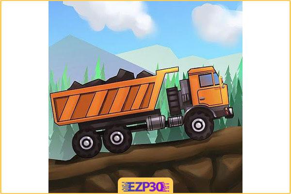 دانلود بازی Trucker Real Wheels برنامه رانندگی با ماشین های سنگین