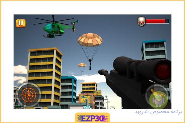 دانلود Underworld Stick Mafia +18 بازی مافیای آدمک ها