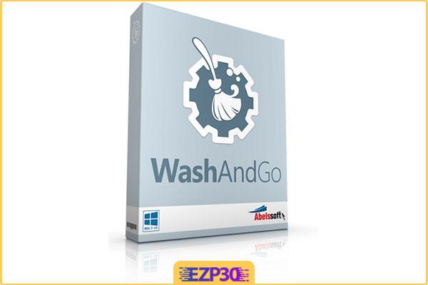 دانلود نرم افزار WashAndGo 22 پاکسازی و حذف فایل غیر ضروری