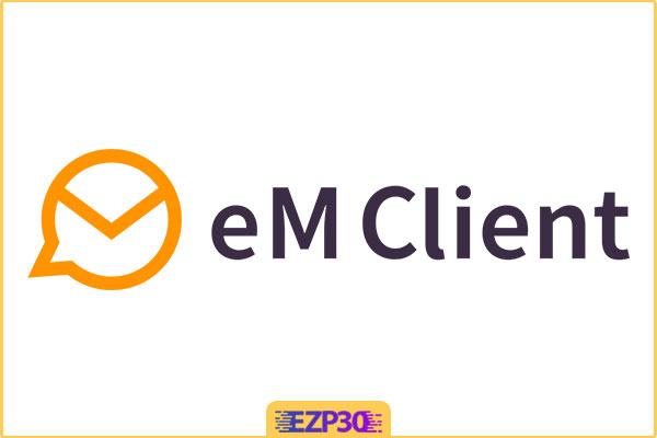 دانلود برنامه eM Client Pro
