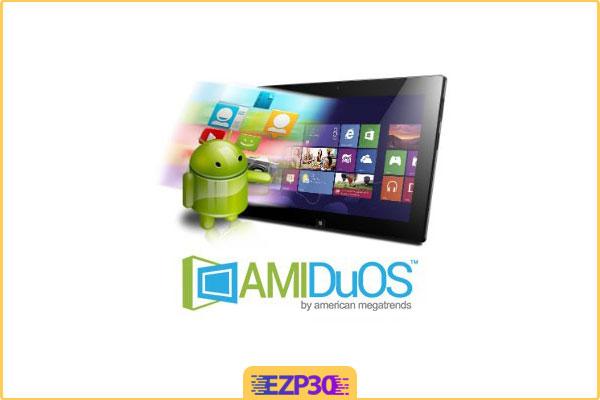 دانلود AMIDuOS 2 Lollipop Pro