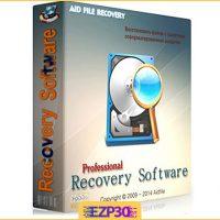دانلود Aidfile Recovery Software Pro نرم افزار بازیابی فایل حذف شده