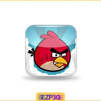 دانلود بازی Angry Birds پرندگان خشمگین برای کامپیوتر