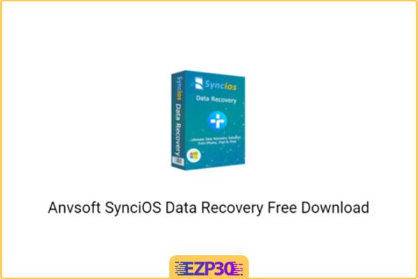 دانلود Anvsoft SynciOS Data Recovery