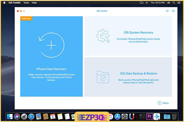دانلود Apeaksoft iOS Toolkit