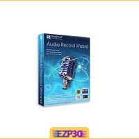 دانلود Audio Record Wizard نرم افزار ضبط صدا از منابع متفاوت برای کامپیوتر