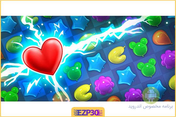 دانلود بازی Balloon Paradise