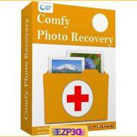 دانلود Comfy Photo Recovery نرم افزار بازیابی تصاویر برای کامپیوتر