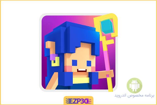 دانلود Cube Knight: Battle of Camelot بازی نبرد کملات برای اندروید