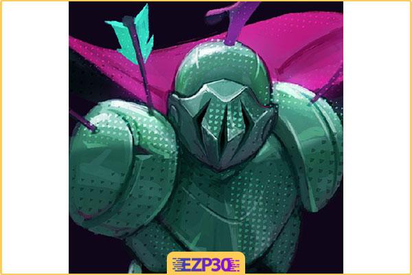 دانلود بازی Immortal Rogue جنگجوی فناناپذیر برای اندروید