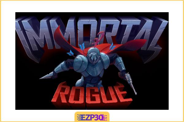 دانلود بازی Immortal Rogue