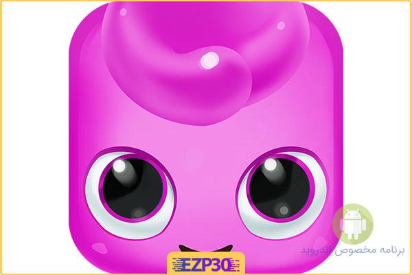 دانلود بازی Jelly Splash ژله های رنگی برای اندروید