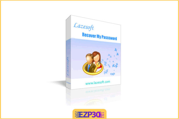 دانلود Lazesoft Windows Recovery Pro نرم افزار بازیابی و تعمیر ویندوز