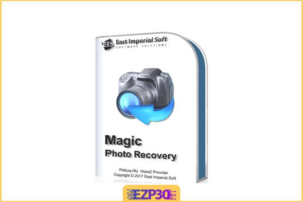 دانلود Magic Photo Recovery نرم افزار بازیابی عکس پاک شده برای ویندوز