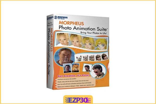 دانلود برنامه Morpheus Photo Animation Suite Industrial تبدیل عکس به انیمیشن