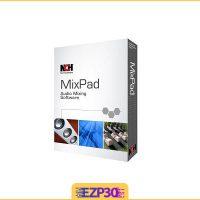 دانلود NCH MixPad Masters Edition نرم افزار ضبط و ویرایش فایل صوتی