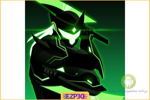 دانلود بازی Overdrive – Ninja Shadow Revenge انتقام نینجا برای اندروید