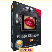دانلود نرم افزار Photo Glamour ساخت تصاویر زیبا و رویایی برای کامپیوتر
