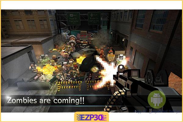 دانلود بازی Pixel Arms