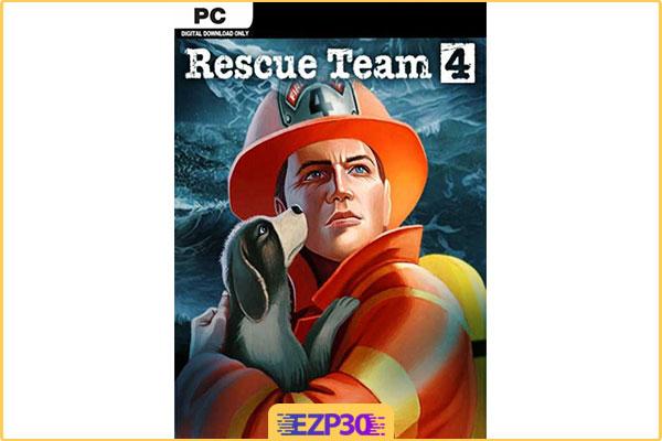دانلود بازی Rescue Team 4 تیم نجات برای کامپیوتر