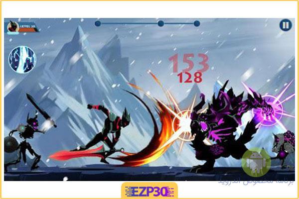 دانلود بازی Shadow Fighter