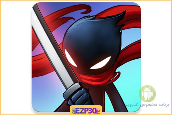 دانلود بازی Stickman Revenge 3 انتقام استیکمن 3 برای اندروید