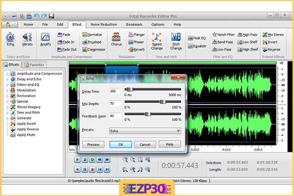 دانلود Total Recorder Editor Pro