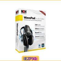 دانلود WavePad Sound Editor Masters نرم افزار ضبط و ویرایش صدا