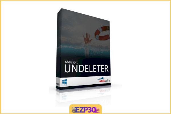 دانلود نرم افزار Abelssoft Undeleter بازیابی فایل حذف شده برای کامپیوتر