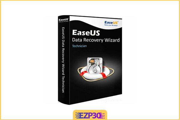 دانلود EaseUS Data Recovery Wizard Technician نرم افزار بازیابی اطلاعات