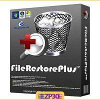 دانلود نرم افزار FileRestorePlus بازیابی اطلاعات پاک شده برای کامپیوتر