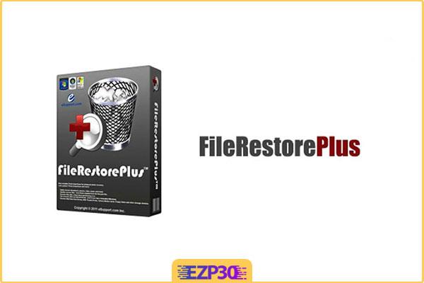 دانلود نرم افزار FileRestorePlus