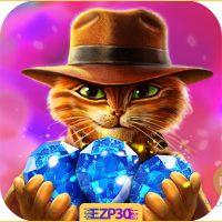 دانلود بازی Indy Cat Match 3 ایندی کت برای اندروید