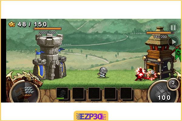 دانلود بازی Kingdom Wars