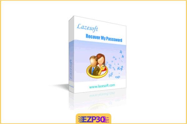 دانلود Lazesoft Recover My Password نرم افزار بازیابی رمز عبور ویندوز