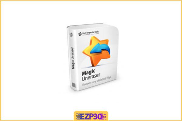 دانلود نرم افزار Magic Uneraser بازیابی فایل های حذف شده برای کامپیوتر