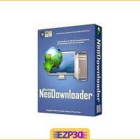 دانلود نرم افزار NeoDownloader دانلود محتویات سایت ها برای کامپیوتر