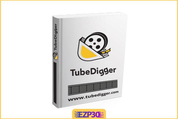دانلود نرم افزار TubeDigger دانلود و ضبط ویدیو آنلاین از سایت