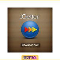 دانلود نرم افزار iGetter مدیریت دانلود برای کامپیوتر