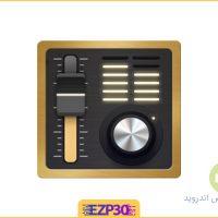 دانلود برنامه Equalizer Music Player Booster Pro موزیک پلیر برای اندروید