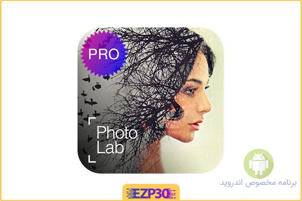 دانلود Photo Lab PRO Picture Editor: effects, blur & art ویرایشگر عکس برای اندروید