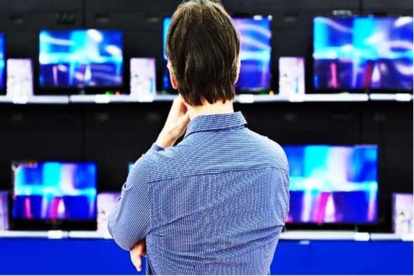مقایسهی تلویزیون های ایرانی و قیمت خرید آنها